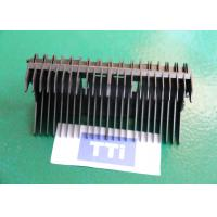 Cheap Complex Plastic Injection Moulding Products For Currency Detectors wholesale