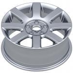 Auto Wheel (ZY609-1665) Automobile Spare Part