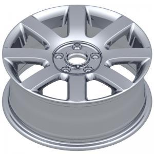Cheap Auto Wheel (ZY609-1665) Automobile Spare Part wholesale