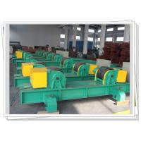 Buy cheap Heavy Duty Pipe Welding Rotator Conventional With Lock Down Screw from wholesalers