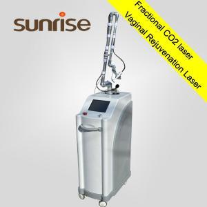 Cheap Fractional co2 laser CO2 laser scar removal CO2 laser acne treatment machine for sale wholesale