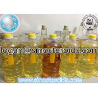 Cheap Bodybuilding Injectable Anabolic Steroids Oil based Trenbolone Enanthate ( Trenaject 100 ) wholesale