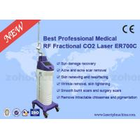 Cheap 40W RF Fractional CO2 Laser Machine Generator Vaginal Tightening Scar Removal wholesale
