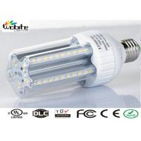 Buy cheap Waterproof E27 LED Corn Light Indoor / Warm White Corn Light LED 12W Aluminum Body from wholesalers
