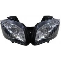Cheap YAMAHA YZF-R15 Motorcycle Spare Parts LED Drag Racing Head Light Blue Color wholesale
