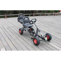 Cheap Black four wheels go karts for 5-14years old wholesale