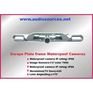 Cheap Car waterproof camera system wholesale