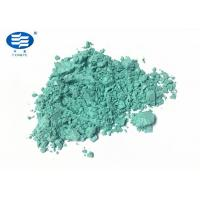 Cheap Metallic Dark Green Pigment Powder Bm6056 For Manual Paiting Decoration wholesale