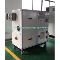New Style Moveable Compact Industrial Desiccant Dehumidifier 1000CMH