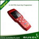 Cheap 2015 Professional Diagnostic Scanner X-100 Pro Auto Key X100 Key Pro X-100 Key Programmer wholesale