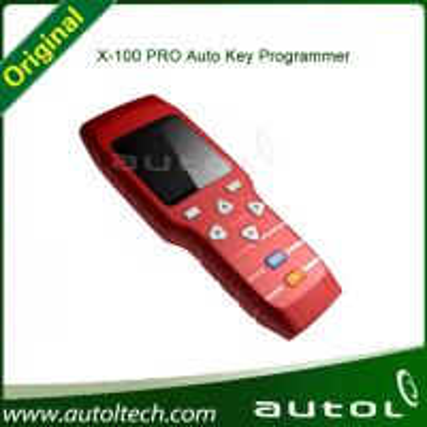 Quality 2015 Professional Diagnostic Scanner X-100 Pro Auto Key X100 Key Pro X-100 Key Programmer for sale