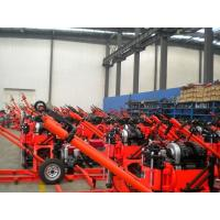Cheap 150m Depth Portable Water Well Drilling Equipment For SaleGY-150T wholesale