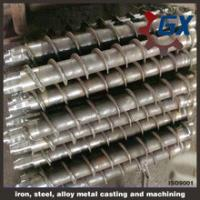 Buy cheap Spiral Drill Rod from wholesalers
