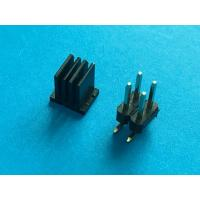Cheap Straight RF 2.54mm Pitch Wafer PCB Board Electrical Connector With Double Row Male Female wholesale
