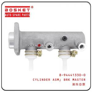 Cheap 8-94441330-0 8944413300 4HF1 NPR Isuzu Brake Parts Master Cylinder Assembly wholesale