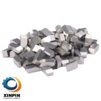 Quality Plus 700 Molds Scientific Construction Angle Design Tungsten Carbide Saw Tips for sale