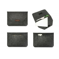 Cheap Soft Smooth Interior 11 Inch Felt Laptop Case For Notebook wholesale