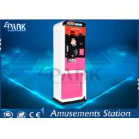 Cheap Coin Token Changer Amusement Game Machines Automatic With ICT Bill Acceptor wholesale