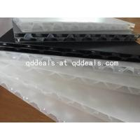 Cheap Manufacturer China Hot Sale Low Price PP Bubble Honeycomb Board wholesale