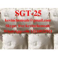 Cheap sgt 25 SGT-25 sgt25 Powder Cannabinoids Research Chemicals Supplier High Quality Good Effect wholesale