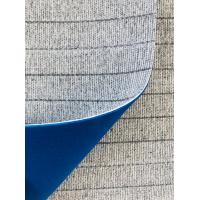 Buy cheap Nonwoven Stripe Insole Board With Blue EVA For Shoe Insole Materials from wholesalers