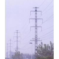 Buy cheap Electrical Power Tower from wholesalers