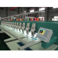 Cheap Multi heads lace embroidery machine - HFIII-620 wholesale