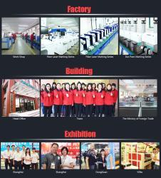 Shenzhen Yubang Laser Machines Co., Ltd.