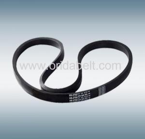 narrow V-belts