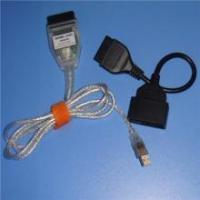 Cheap High Quality Mini VCI for Toyota wholesale