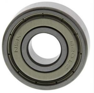 Cheap Original NSK Japan Bearing 6201 6201ZZ 6201DDU 6201VV Chrome Steel Deep Groove Ball Bearing NSK wholesale