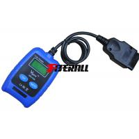 China FA-VC210 VAG Auto Scan Tool Trouble Code Reader for VW/AUDI Vehicles on sale