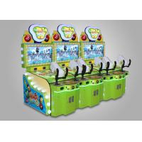 Cheap Simulating Fruit Concept Commercial Arcade Shooting Machine 37 inch Monitor wholesale