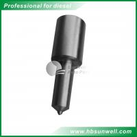 Cheap Original/Aftermarket  High quality Cummins Diesel Engine fuel injector nozzle DLLA140S224 wholesale