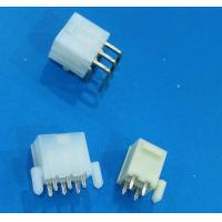 Cheap Conn 6pos Rcpt 4.2mm PCB Board Connector Gold Plated Nylon Natural wholesale