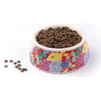Cheap Portable Eco Friendly Dog Products Food Water Bowl Ceramic Drink Dispenser Feeder wholesale
