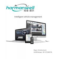Cheap 4ch HD 720P HDD AHD MDVR GPS+3G plus Vehicle CCTV Camera with CMS Web Client wholesale