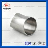 """Cheap Medium Pressure Pipe Fitting Elbow  Welding Connection Diameter 1/2"""" - 6"""" wholesale"""
