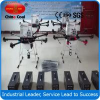 Cheap 5kg drones UAV ( Unmanned Aerial Vehicle) with 5pcs 16000MAH battery wholesale