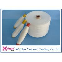 Cheap Sewing  Material 100% Spun Polyester Yarn Ring Spun and TFO Type , Multi Color wholesale