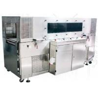 Cheap Stainless steel Shrink wrapping machine tunnel type Turbine Heat Circulation System wholesale