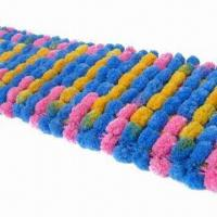 Cheap Novelty Yarn for Hand Knitting, Garments Decorations and Textiles wholesale