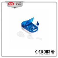 Buy cheap Contec Ce Iso Certificated High Quality Air Compressor Nebulizer from wholesalers