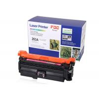 Cheap Laser Compatible Color Printer Cartridge 8500 Pages For HP CP4020 4025 4520 wholesale