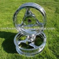 Cheap scooter wheel wholesale