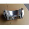 Buy cheap Professional Aluminum Rapid Prototyping CNC Machining Aluminum Radiator from wholesalers