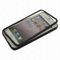 Cheap Case for iPhone 5 with PC material wholesale