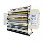 Cheap Double Gluer Machine / Duplex Gluer Corrugator Machine 360V 50Hz Frequency wholesale