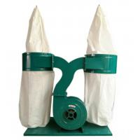 Cheap Four barrel bag vacuum cleaner and dust collector for woodworking machine wholesale