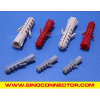 Cheap Plastic Expansion Anchors (Frame Anchors / Fixing Anchors) for hollow wall & concrete wholesale